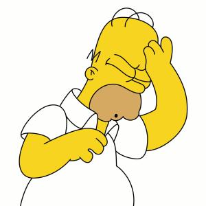 Doh-Homer