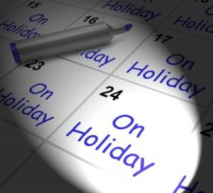 corporate rewards_holiday schedule