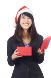 Staff Christmas Gifts: Restaurant or Store Voucher