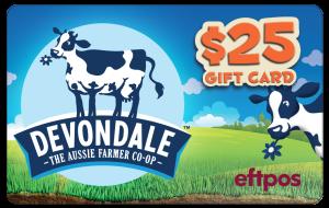 Rewards Come True - Devondale
