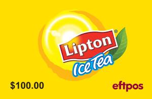 Rewards Come True - Lipton Ice Tea